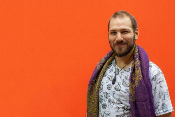 Jamie Klinger - Créateur JoatU. De joueur de poker à cryptomonnayeur communautaire
