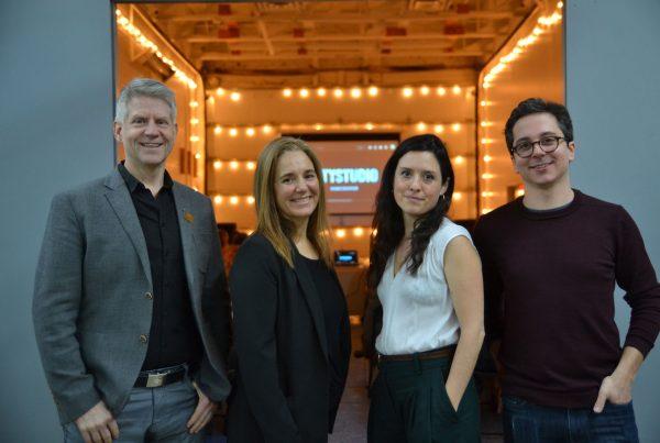 CityStudio Montréal : inspirer la créativité et l'innovation à résoudre des défis urbains / CityStudio Montréal: inspiring creativity and innovation to solve urban challenges
