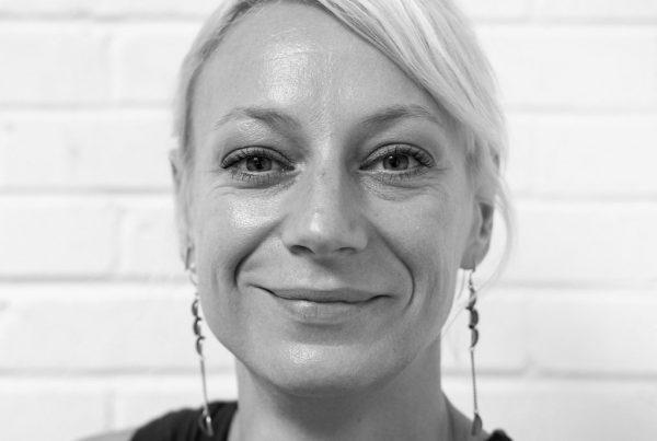 Virginie Zingraff - Conseillère principale - Transfert des compétences, design et innovation