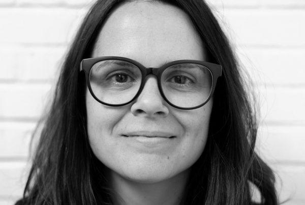 Justine Leggett Dubé - Coordonnatrice-conceptrice du projet LANVA