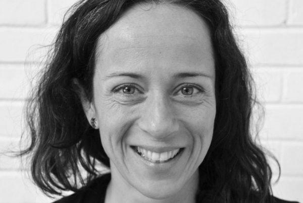 Mélanie Bisson - Coordonnatrice des relations avec l'écosystème d'innovation sociale
