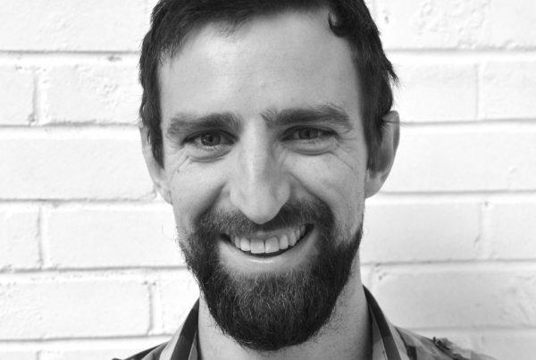 Benjamin Groulx - Agent de soutien aux programmes