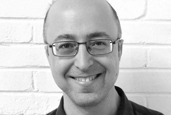 Jérôme Leblanc - Coordonnateur de l'évaluation et des apprentissages