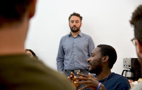 Nos innovateurs sociaux déjà à mi-chemin de leur parcours au sein de l'Incubateur Civique