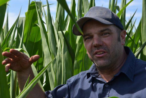 AcadieLab – Laboratoire vivant en milieu agricole / AcadieLab – Living laboratory in agriculture
