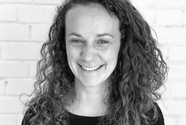 Maud Reymond - Conseillère en communication