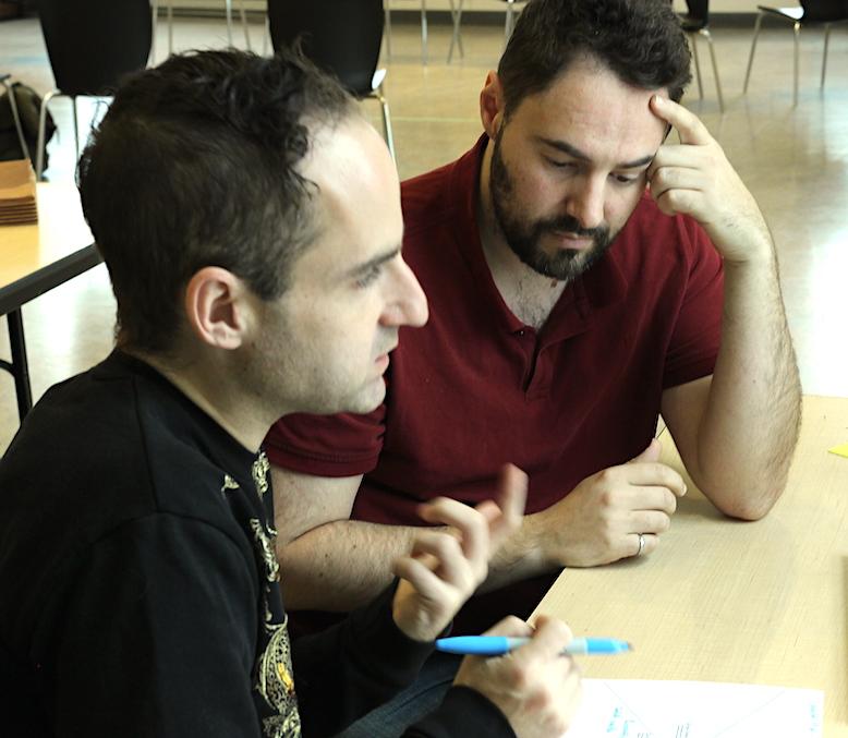 Laval en transition : développer ensemble des initiatives écologiques et solidaires - Les actualités de la Maison de l'innovation sociale