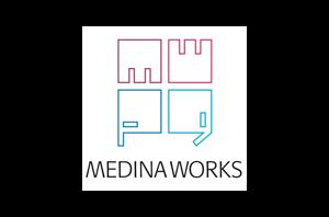 Medina works, collaborateur cohorte 2018-2019 de l'Incubateur civique