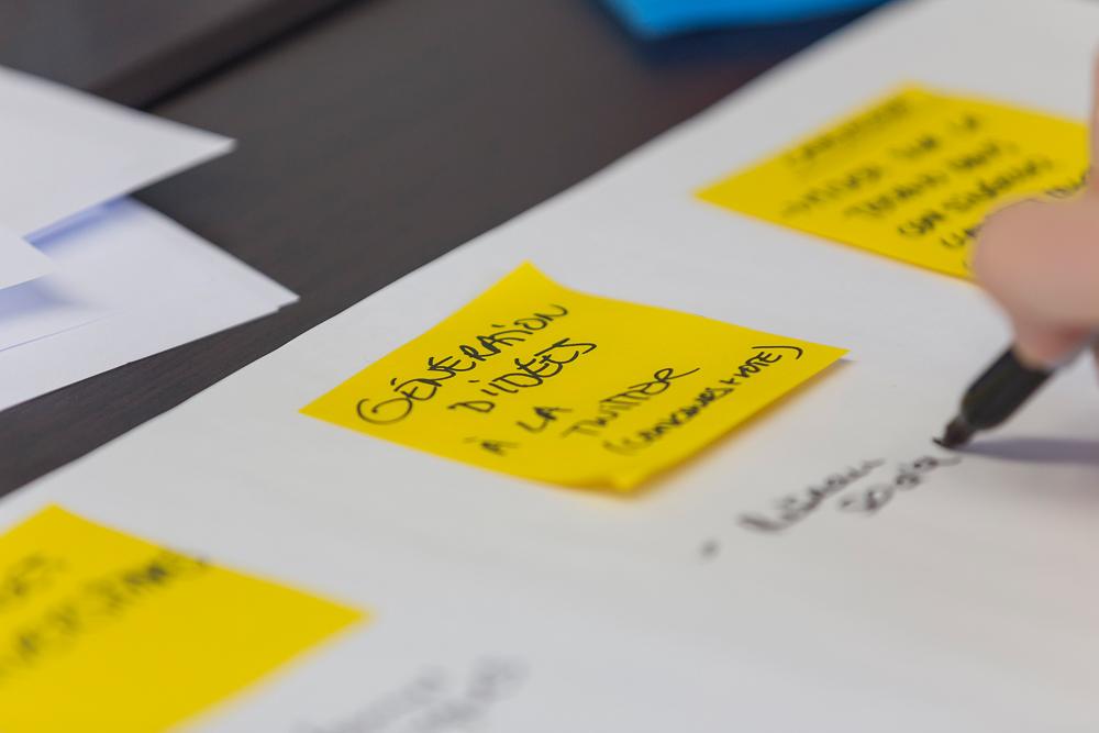 Lancement du LICER, un laboratoire destiné à faire évoluer les réglementations municipales