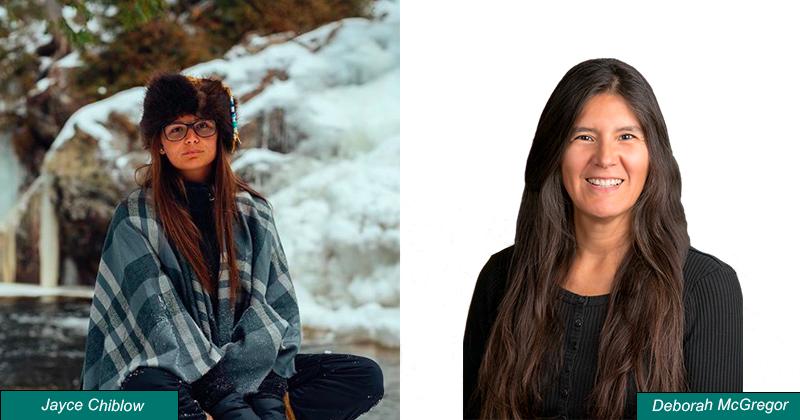 Raccords 7 - Le balado : comment construire des ponts entre les savoirs autochtones et la science ?